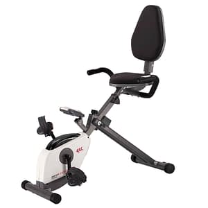 cyclette toorx brx r compact orizzontale recumbent