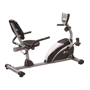 Cyclette Orizzontale Recumbent Get Fit R281